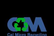 Cal Micro Recycling logo