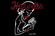 Harvelle's logo