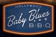 Baby Blues Bbq logo