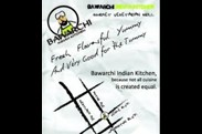Bawarchi Indian Kitchen logo