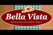 Bella Vista Brazilian Gourmet Pizza logo