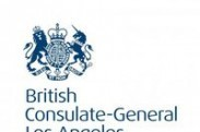 British Consulate of Los Angeles logo