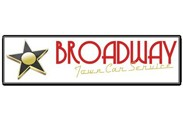 Broadway Town Car Service logo