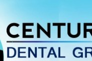Century City Dental Group logo