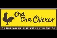 Cha Cha Chicken logo