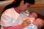 Infant Specialist, Night Baby Nurse, Newborn Care And Postpartum Doula Services
