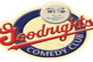 Charlie Goodnights Restaurant & Comedy Club Downtown logo