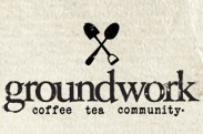 Groundwork Coffee Company logo