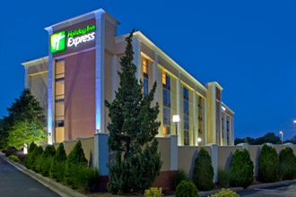 Holiday Inn Express Andrews Air Force Base