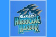 Six Flags Hurricane Harbor