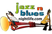 Jazz n Blues Nightlife logo