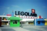 LEGOLAND California Resort logo