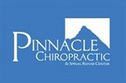 Pinnacle Chiropractic and Spinal Rehab Center logo