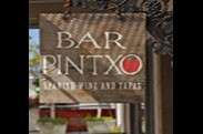 Bar Pintxo logo