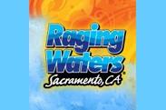 Raging Waters logo