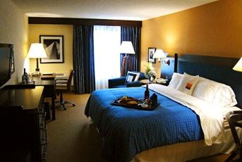 Sheraton Bellevue Hotel Seattle