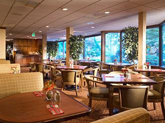 Sixth Avenue Inn Restaurant