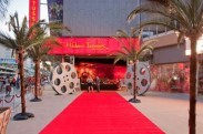 Madame Tussauds Hollywood logo