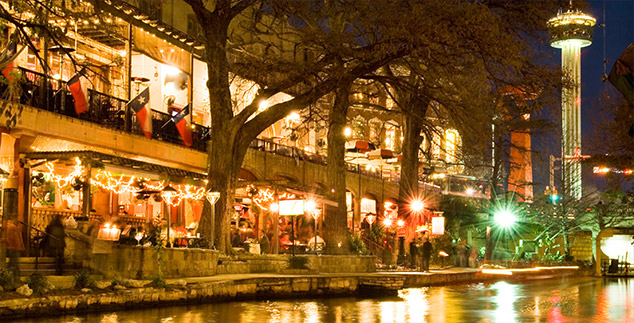 San Antonio Hotels The Official San Antonio Guide