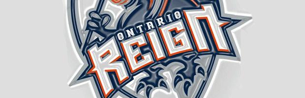 Ontario Reign vs. Bakersfield Condors
