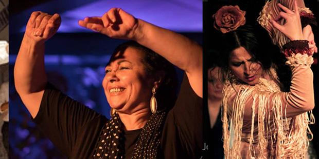 10th Annual Bay Area Flamenco Festival presents