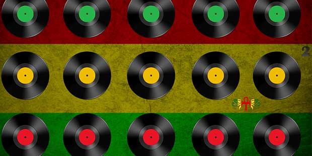Free Reggae Party