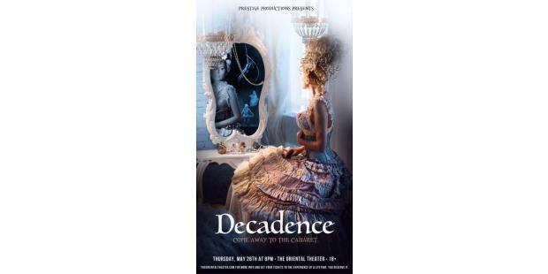 Decadence
