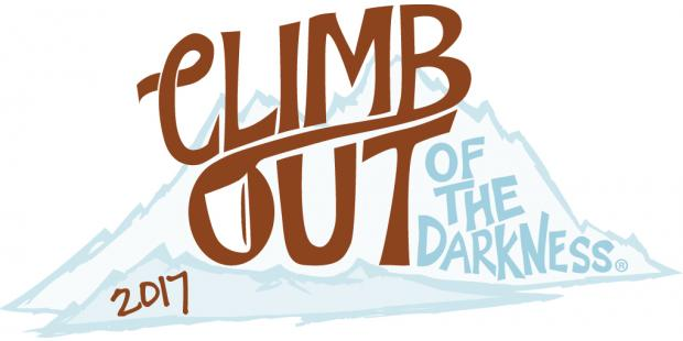 5th Annual Climb Out of the Darkness