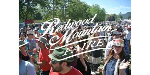 Redwood Mountain Faire