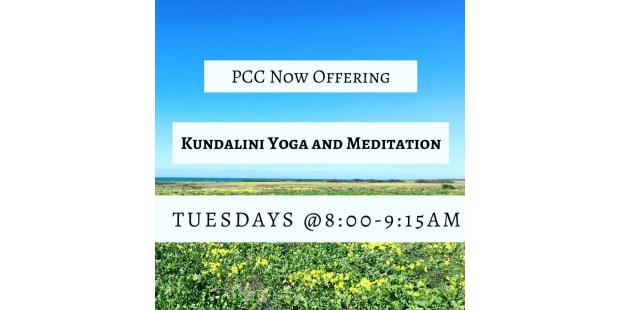 Kundalini Yoga and Meditation