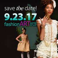 12th Annual fashionARTSantaCruz