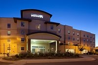 Candlewood Suites Meridian Business Park - DTC