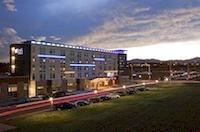 Aloft Hotel - Broomfield / Denver