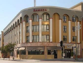 Ramada Inn Wilshire