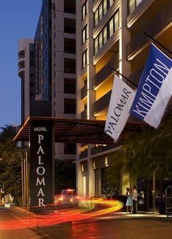 Hotel Palomar Los Angeles Westwood, A Kimpton Hotel