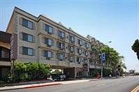 Best Western Airpark Hotel Lax Airport
