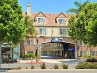 Days Inn Los Angeles/lax/redondo And Manhattan Beach