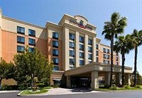 Springhill Suites-hawthorne/lax By Marriott
