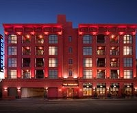 The Redbury Hotel At Hollywood & Vine