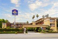 Best Western Plus Eagle Rock Inn