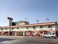 Ramada Ltd Marina Del Rey Ca