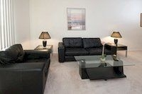 LA Furnished Apartments