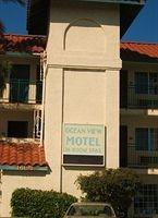 Oceanview Motel - Huntington Beach