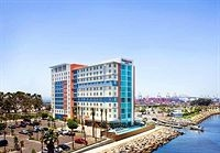 Residence Inn By Marriott Downtown Long Beach