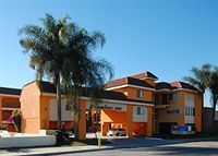 Comfort Inn - Near Downey Studios