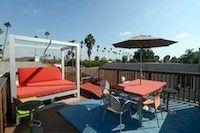 Beverly Hills Modern Guesthouse