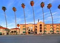 Comfort Inn Near Santa Monica Pier