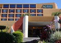 Quality Inn & Suites - Montebello