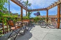 Bay Front Inn Santa Cruz