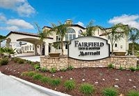 Fairfield Inn & Suites Santa Cruz
